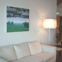 """Poler 2"" Installation view, Folke Bernadotteakademin"